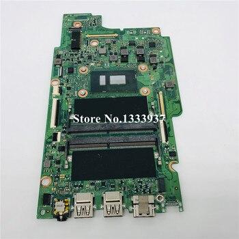 Envidia para DELL Inspiron 5579 de 5379 placa base SR3LB I5-8250U CN-00KJ0J 00KJ0J 0KJ0J placa base de computadora portátil