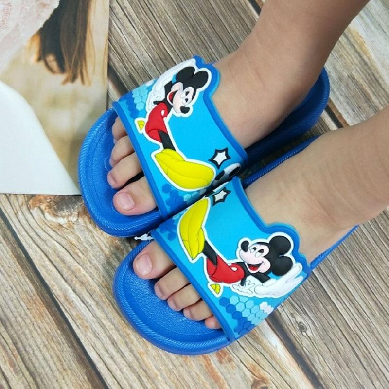Mickey Zapatos Disney 2018 Niños De Los Zapatillas Verano qHdwwX8A