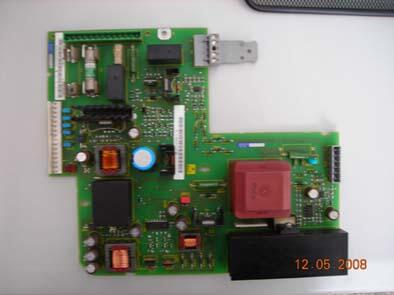 Inverter power supply board 6SE7031-7HG84-1JA1 machine accessories