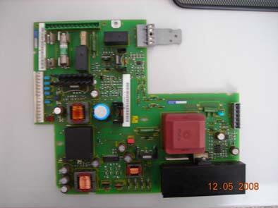 Inverter power supply board 6SE7031-7HG84-1JA1 machine accessories inv32s12m ssi320wf12 hs320wv12 inverter board