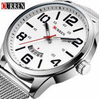 Reloj Hombre 2016 Curren Watches Men Brand Luxury Quartz Watch Men S Sport Watches Waterproof Man