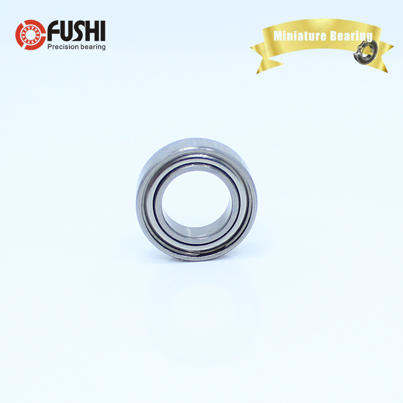 MR128zz MR148zz MR74zz MR83zz MR93zz Ball Bearing 10Pcs ABEC-5 Miniature Metric Chrome Steel MR128z MR148z MR74z MR83z