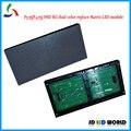 F3.75 P4.75 SMD крытый красный и зеленый двухцветный светодиодный дисплей модули заменить F3.75 крытый матрица светодиодные модули
