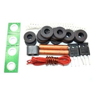 Image 4 - 180 วัตต์ Linear Power Amplifier board สำหรับ Transceiver Intercom วิทยุ HF FM DC12 24V amp DIY ชุด F2 003