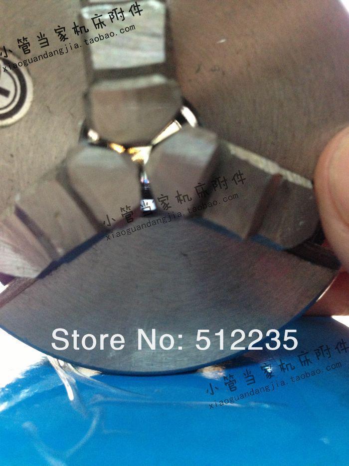 Manpower jaw self-centering chuck K01-65  Manual small mini chuck wood 220v cast iron self suction centrifugal pump home use booster pump 1zdb 45
