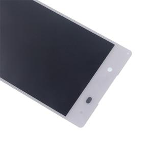 Image 3 - עבור Sony Xperia Z4 Z3 בתוספת LCD תצוגת Digitizer ערכת Sony Xperia Z4 צג E6533 E6553 מסך LCD טלפון חלקי + כלים חינם