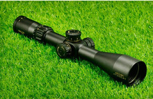 New Arrival Tactical Discovery 4-16X50 SFVF Rifle Scope For Hunting BWR-0101