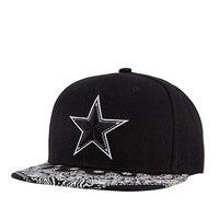 Original Quality Cotton Baseball Cap Adjustable Man And Woman Black Hat Street Fashion Hip Hop Hats