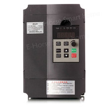 VFD 1.5KW 8A coolclassic преобразователь частоты ZW-AT1 3 P 220 В utput Бесплатная доставка
