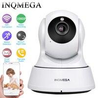 INQMEGA HD 720P Pan Tilt Security IP Camera WiFi Home Security CCTV Camera With Night Vision