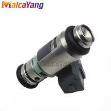 100% working Flow test Fuel injector IWP023 for VW POLO VENTO FIAT PUNTO SEAT CORDOBA IBIZA SKODA