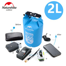 NatureHike 2L 5L Outdoor Waterproof Dry Bag