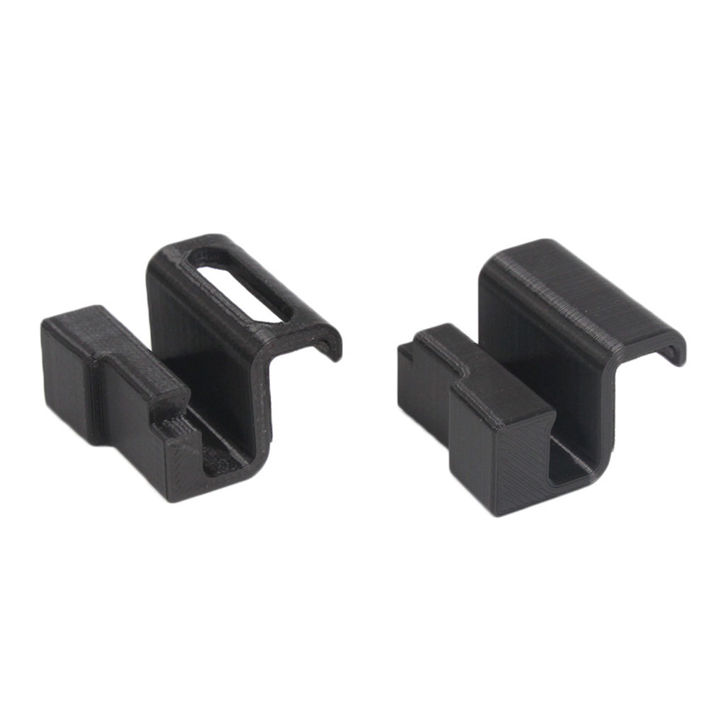 Phone Holder Wear Resistant Easy Install Clip Extended Stable Remote Control Mount Bracket Lightweight For DJI Mavic 1 2 Air