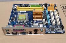 Original motherboard  GA-G31M-S2C G31 DDR2 LGA 775  free shipping