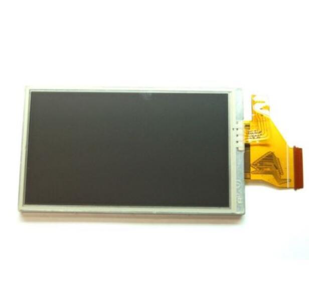 NEW LCD Display Screen For SAMSUNG ST500 TL220 Digital Camera Repair Part + Backlight + Touch screem screem samsung   - title=