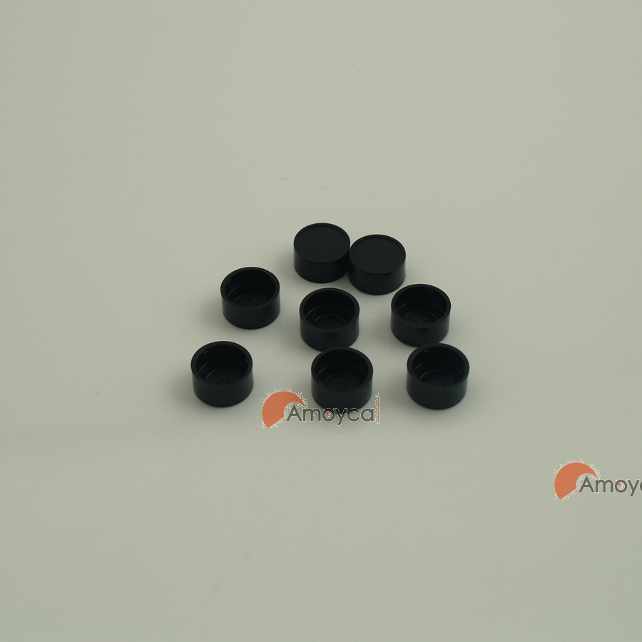 M12 12mm Caps lens covers for CCTV lens and small Optica device Objective M12 lens S