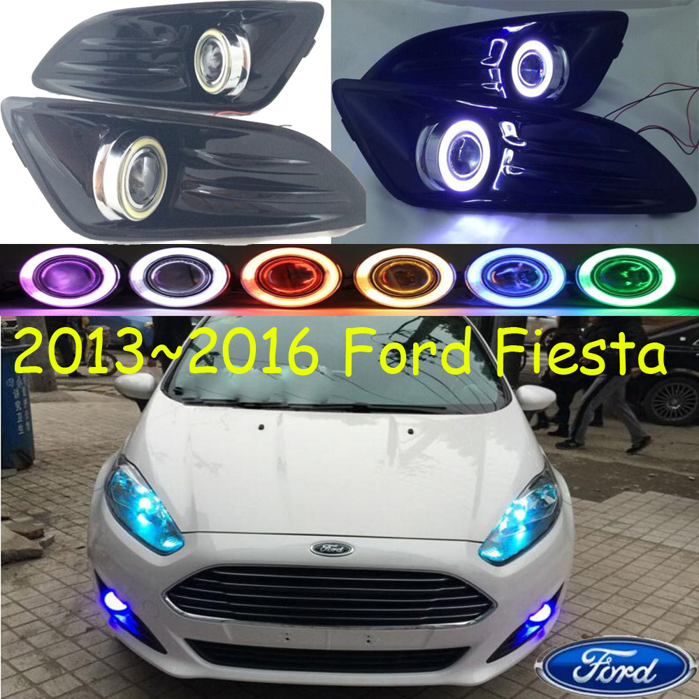 Fiest fog light ,2013~2016;Free ship!Fiest daytime light,2ps/set+wire ON/OFF:Halogen/HID XENON+Ballast,Fiest alto fog light 2014 2016 free ship alto daytime light 2ps set wire on off halogen hid xenon ballast alto