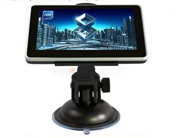 Navegación del GPS del coche profesional para llevar exportados a Europa Medio/East/Rusia/Australia etc para todos los coches