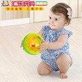 Fitness Agarrar Bebe Infantil Bola Brinquedos Música Elétrica Brinquedos com luz Frete Grátis Huile Brinquedos 977 Sabedoria Bola Brilho