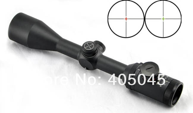 Visionking 3-9x44 Rifle Scope Illuminated Waterproof Riflescopes For Hunting Military 1 Inch For Ar15 M16 M4 Reticle Riflescope винт гребной blue star sea 9 1 4 10 9 9 15 л с for yamaha