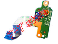 new original for T470 LAPTOP POWER BOTTON SWITCH BOAED 00UR510 NS A931 45529301003 test good free shipping