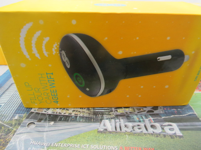 ФОТО Huawei E8377s-153 Buzzard 2 Car-Fi In-Car LTE 4G 3G Mobile WIFI Wireless Modem