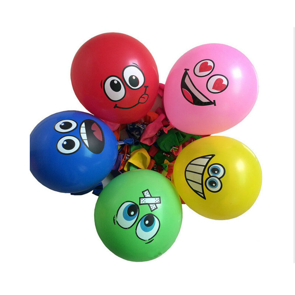 10PCslot-Cute-Printed-Big-Eyes-Smile-Inflatable-Toys-Happy-Birthday-Party-Decoration-Inflatable-Air-Ballons-Balls-For-Kids-Gift-4