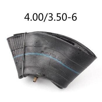 Бесплатная доставка 4,10/3,50-6 Внутренняя шина с прямым клапаном для электровелосипеда тачка скутер мини мотоцикл косилки пляжный автомобиль