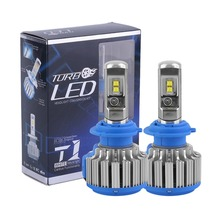 LED 12V H4 H7 H11 LED Car Headlight 70W 7000lm 6000K Led Car Lighting Auto Front Lamp H1 H8 H9 H11 H27 880 LED Bulb Car-styling