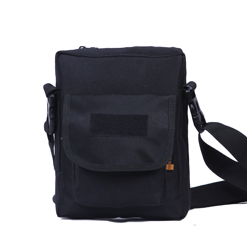 Airsoft Military Men Hunting Bag Outdoor Sports Camping Hiking Shoulder Pouch Tactical 600D Nylon Messenger Bag Equipment