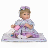 Baby Doll Toy For Realistic Newborn princess