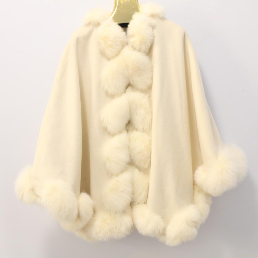 Brezplačna dostava pomlad jesen zima ženske krem barva - Oblačilni dodatki - Fotografija 1