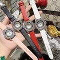 Top Luxus Diamant Frauen Uhren Frauen Stilvolle Rolle Bohrer Kristall Strass Quarz Armbanduhr Neue Armband Damen Uhr Geschenk