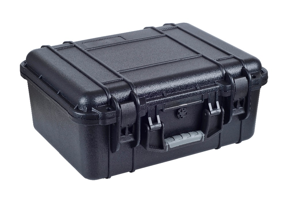 SQ3224 High Quality Plastic Tool Case With Foam