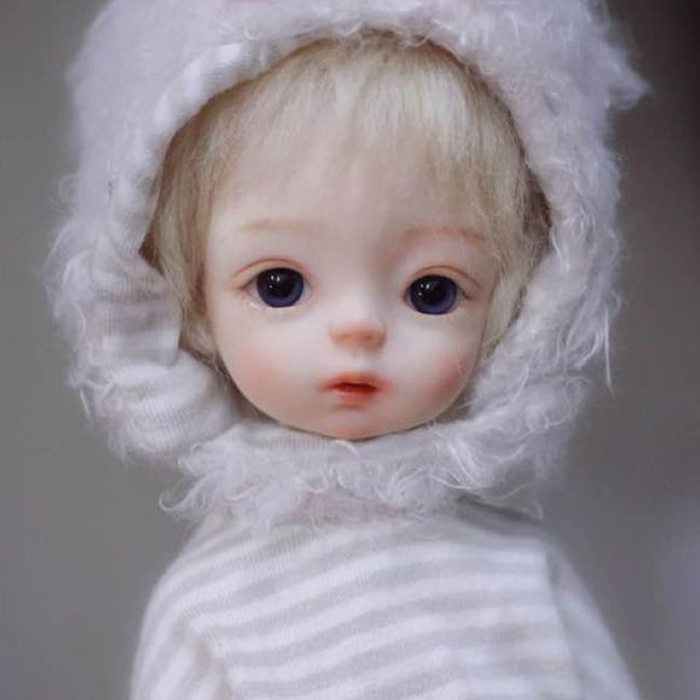 BJD sd doll 1 6 points yosd men and women optional joint doll free toys
