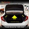 Ремонтная Автомобильная задняя дверь багажника  подъемная поддержка  пружинный Газовый амортизатор  гидравлический стержень  стойки для ...