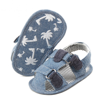 Factory wholesale price clearance baby shoes