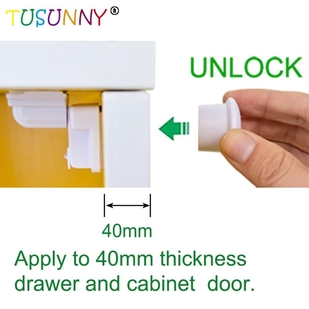 magnetic drawer lock (7)