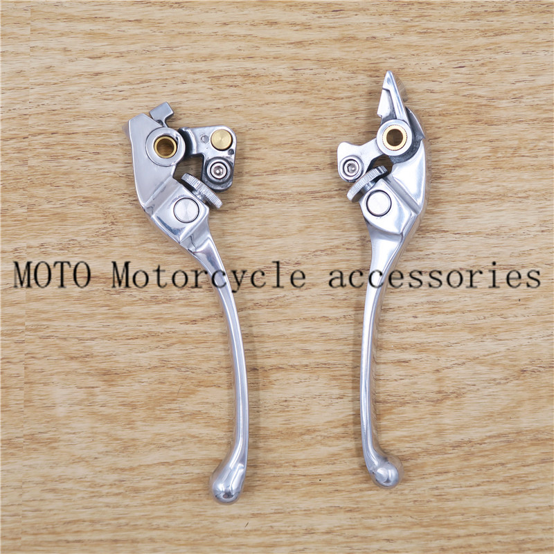 Motorcycle Brake Clutch Levers 1 Pair For HONDA VFR750F L, M, N, P 90-93 VFR750F R, S, T, V VFR 800 Motorbike Left Right Levers
