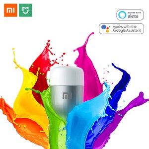 Xiaomi LED Bulb E27 Color Ligh