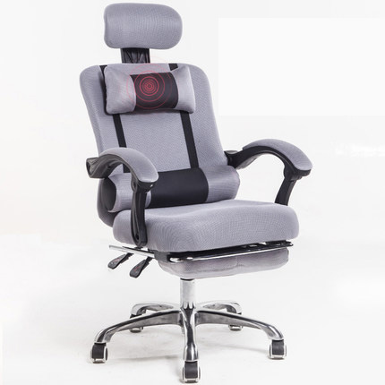 High quality Mesh Computer Chair Household Office Ergonomic Swivel Chair with massage function free shipping WCG computer chair high quality computer chair household seat engineering swivel chair student learning writing chair staff mesh office chair