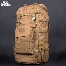 2016 New Military Tactical Backpack Hiking Bag Camping Daypack Bag Men s hiking Rucksack back pack
