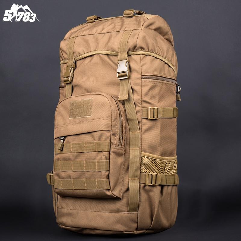 2016 New Military font b Tactical b font font b Backpack b font Hiking Bag Camping