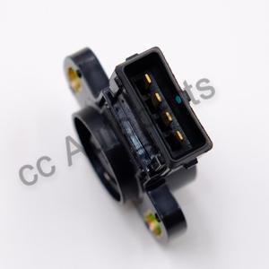 Image 4 - SENSOR de posición del acelerador para CARISMA MITSUBISHI COLT DELICA ECLIPSE GALANT LANCER MIRAGE PAJERO espacio FTO MD614734 MD614772