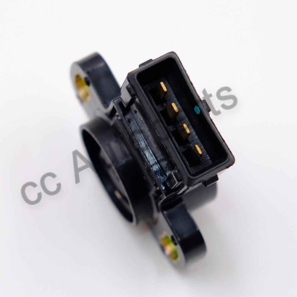 Image 4 - THROTTLE POSITION SENSOR FOR CARISMA MITSUBISHI COLT DELICA ECLIPSE GALANT LANCER MIRAGE PAJERO SPACE FTO MD614734 MD614772-in Throttle Position Sensor from Automobiles & Motorcycles