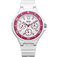 Casio watch Candy vogue feminine desk motion LRW-250H-4A LRW-250H-7B LRW-250H-9A1