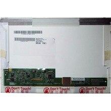 10.1 Matrice daffichage à cristaux liquides Pour Samsung N110 N148 N145 N220 NF110 N150 N145 PLUS écran de remplacement pour ordinateur portable ltn101nt02
