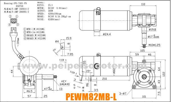 PEWM82MB-L