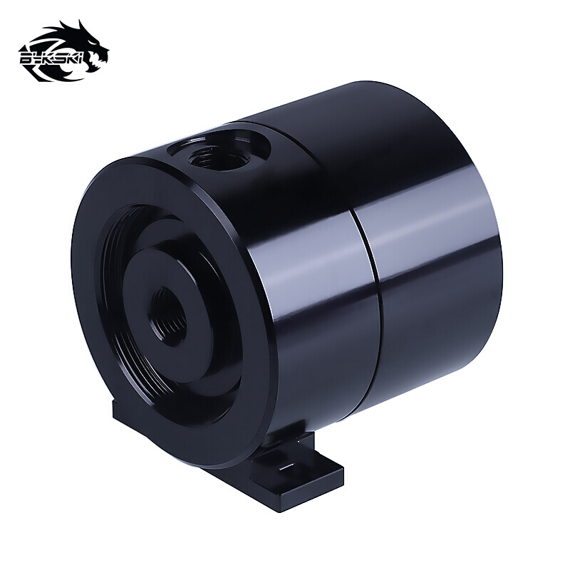 все цены на Bykski DDC Pump DC12V TDP10W / Maximum 5000rpm / Qdistance 4 Meters / 600L/H Metal Cover Radiator Diameter 71mm * Height 70mm