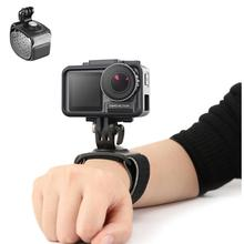 PGYTECH 360 Degree Rotary Hand and Wrist Strap for DJI Osmo Action Pocket Camera Accessories